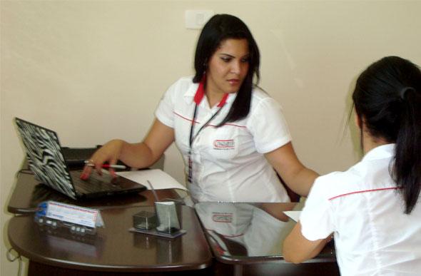 Oportunidade para Aux. Administrativo em Loja – Salário de R$1.387,00