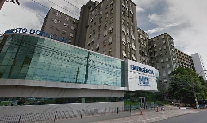 Hospital Ernesto Dornelles realiza nova seleção em POA