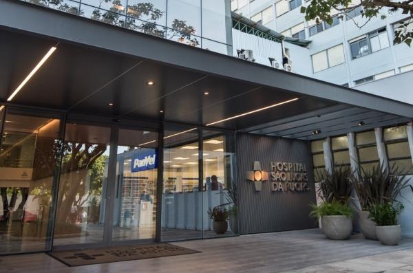 Hospital São Lucas da PUCRS realiza nova seleção para Auxiliar Administrativo