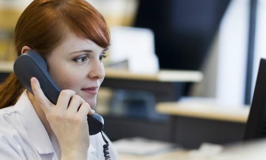 Não Exige Experiência: Oportunidade para Recepcionista em POA