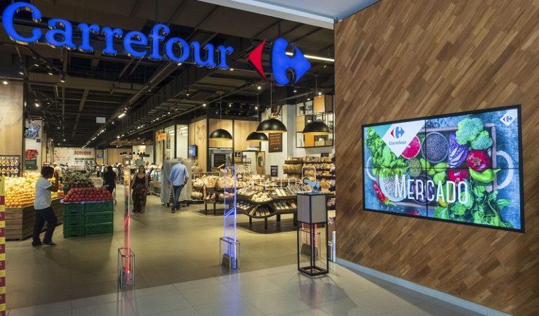 Com e Sem Experiência: Carrefour Seleciona Caixa e Aux. Administrativo em POA