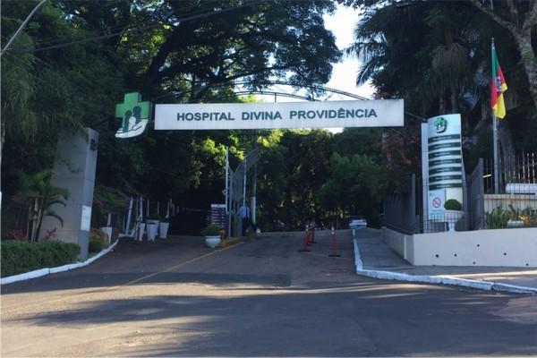 Sem Experiência: Hospital Divina Providência Oferece 2 Vagas para Atendente