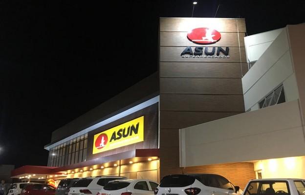 Sem Experiência: Asun Supermercados Seleciona Op. de Caixa em POA