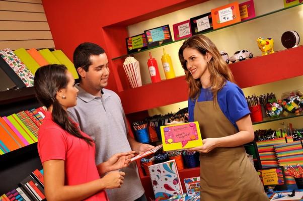 Não Exige Experiência: Oportunidade para Auxiliar de Loja em POA