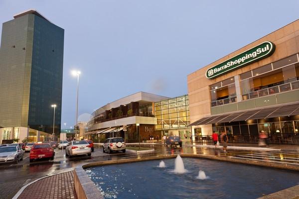 Oportunidade para Caixa Atendente no Barra Shopping Sul