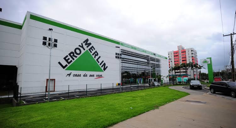 Leroy Merlin Seleciona Operador(a) de Logística em Porto Alegre